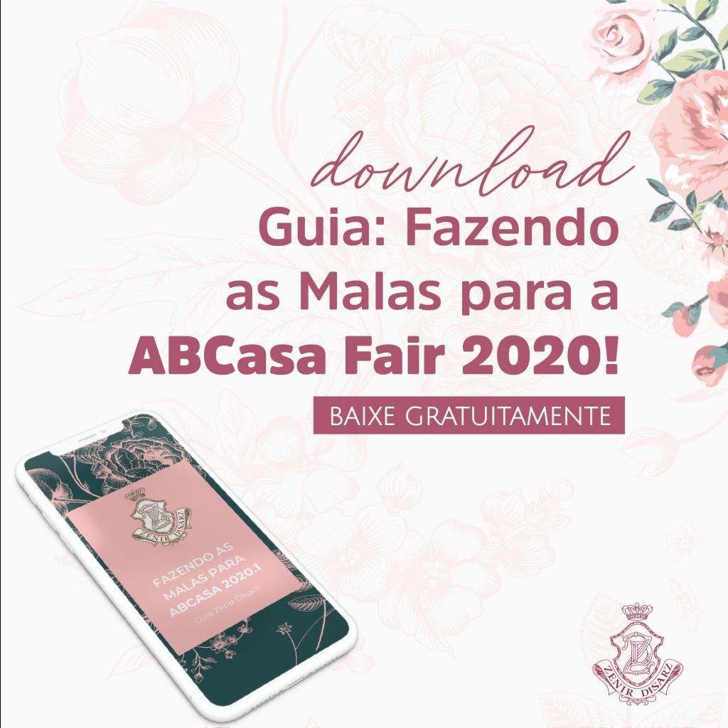 ABCasa Fair Zenir Disarz